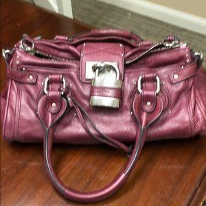33417ce20c6 Women s Chloe Padlock Handbag on Poshmark